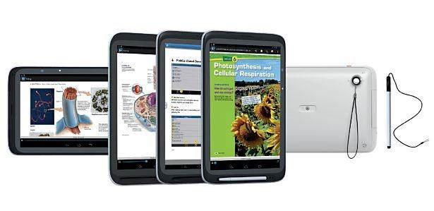 Intel、教育向けタブレット『Intel Education Tablet』新モデル発表―スペックほか