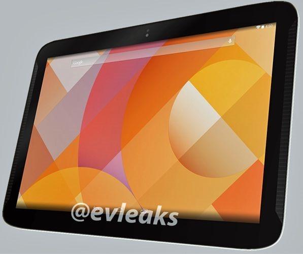 次期Nexus 10、HTCが製造か―初代Nexus 10に思うこと