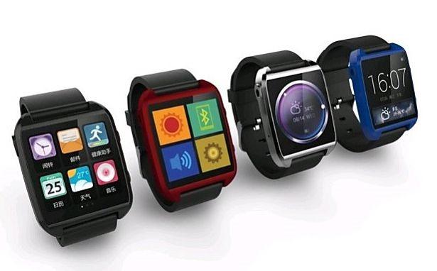中華スマートウォッチ『SmartQ ZWatch』を注文―スペックや競合製品ほか
