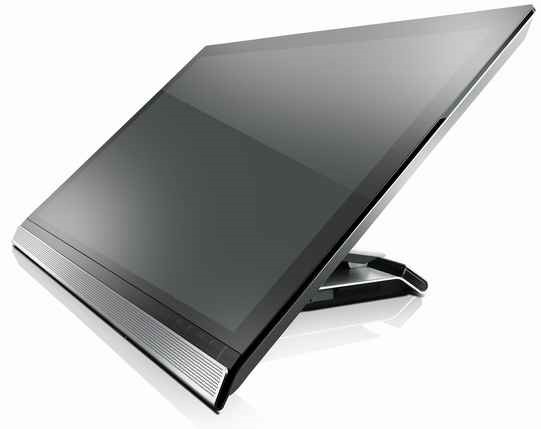 Lenovo、Tegra K1/4K/28インチAndroidディスプレイ『ThinkVision 28』発表―価格とスペック