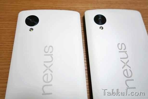 未発表『Nexus 6』、64bitで8コアプロセッサ搭載か