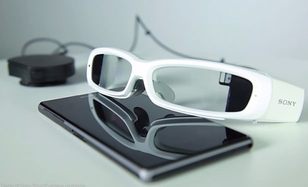 Sony、スマートメガネ『SmartEyeglass』のコンセプト動画を公開―スペックと特徴
