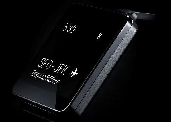 スマートウォッチ『LG G Watch』のスペック表がリークか―Android Wear搭載