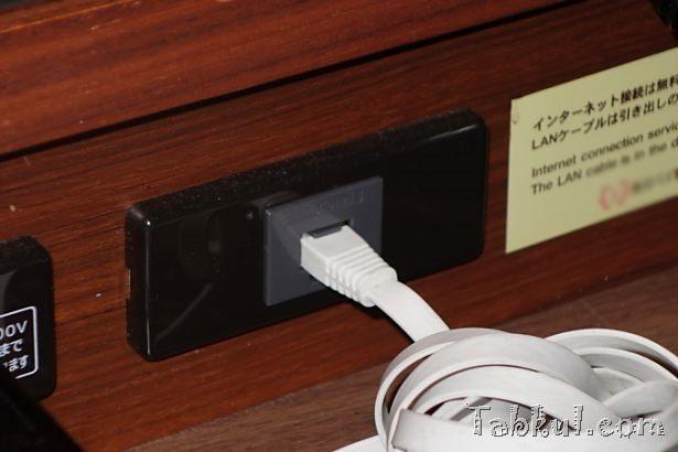 WiMAXルータ『Aterm WM3800R』をホテルで使う方法―アクセスポイント設定