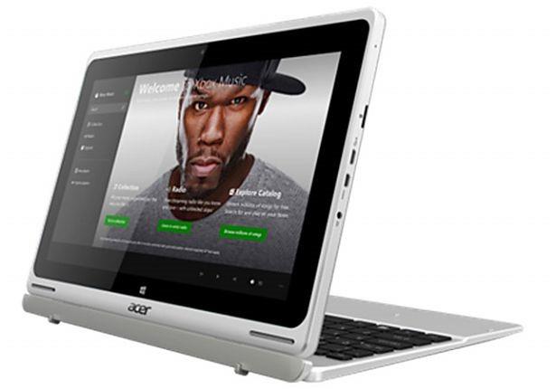 Acer、『ICONIA W520』を4月29日に発表か―10インチWindowsタブレット