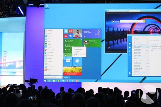 次期「Windows 8.1 Update 2」は8月リリースか―ZDNetがWZORの噂に言及
