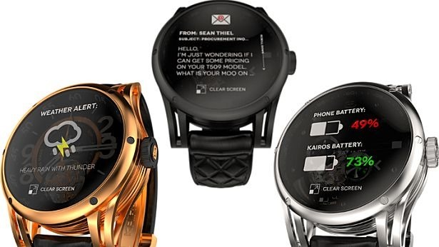 Kairo-Hybrid-Android-Wear-Smartwatch-Functions