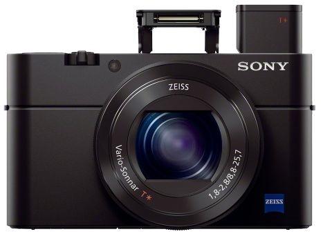 Sony未発表デジカメ『DSC-RX100M3』、本体画像やスペックが海外公式に一時掲載
