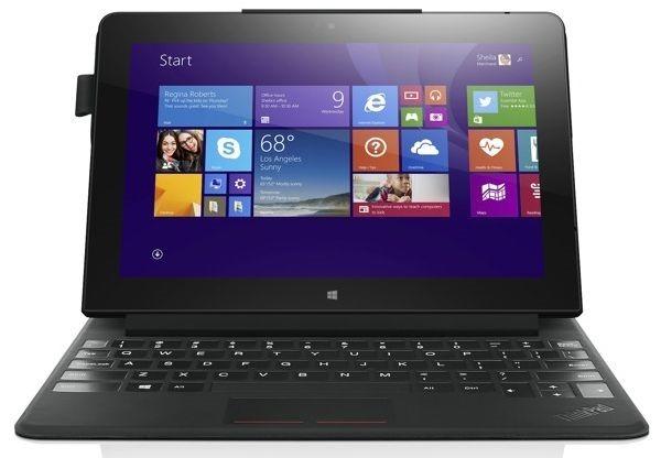 Lenovo、『ThinkPad 10』のアクセサリーと価格が明らかに