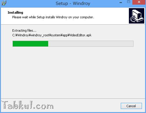 Windroy-install-08