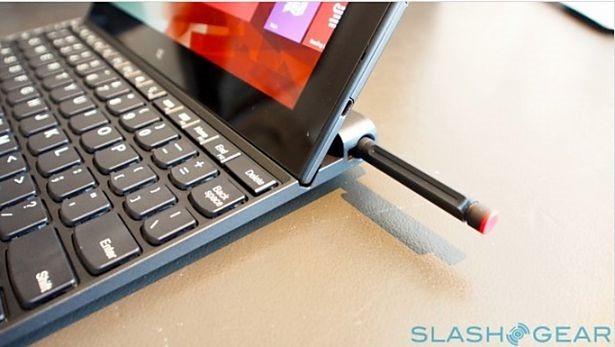 Lenovo ThinkPad 10 の海外ハンズオン動画レビュー/Windowsタブレット