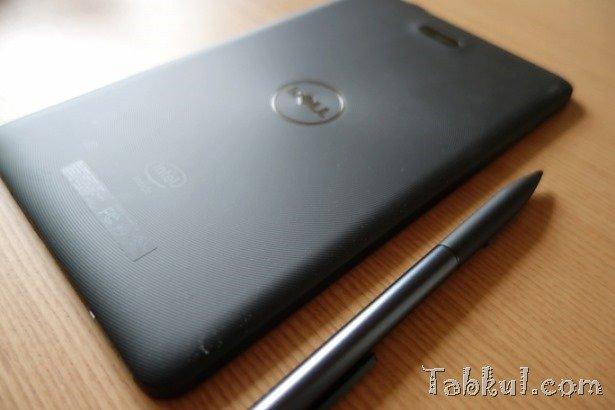 筆圧感知スタイラペン比較、Venue 8 Pro VS VivoTab Note 8―8インチWindowsタブレット対決