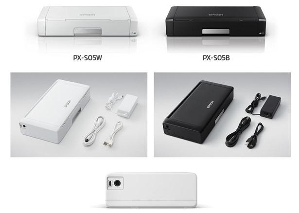EPSON-PX-S05W-PX-S05B-Printer