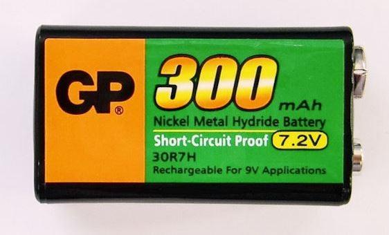 GP30R7H