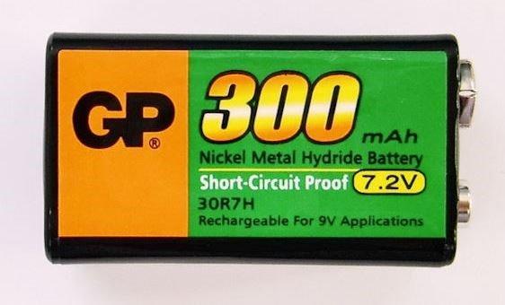 充電できる単6電池を調査~注文した話、Surface Pro 3 / Venue 8 Pro のスタイラスペン向け