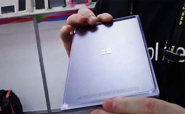 SIMフリー1万円強のWindowsタブレット『Jren M7009Z』披露、スペックと動画ほか