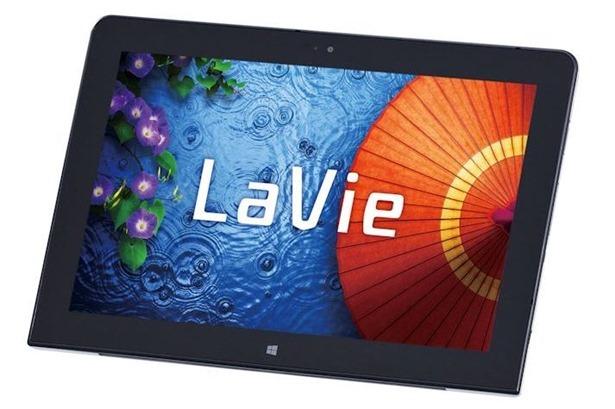 NEC LaVie Tab W TW710-01