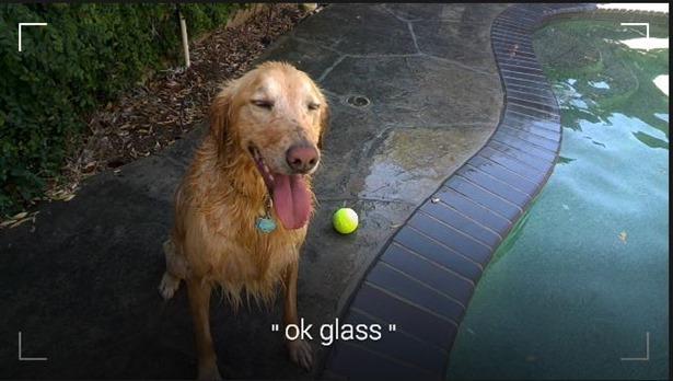 新型「Google Glass」発表、RAM2GB/バッテリー20%増量ほか