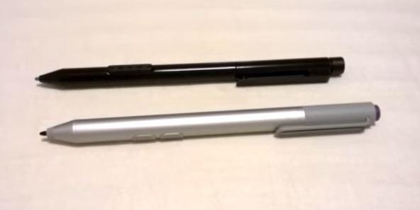 タッチペン surface