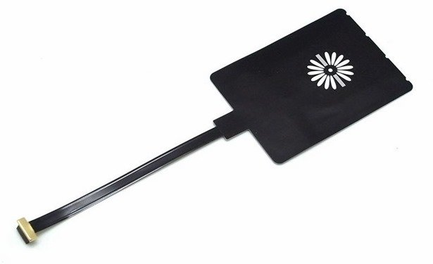 VivoTab Note 8のワイヤレス充電化、タブレット用Qiレシーバーを注文した話