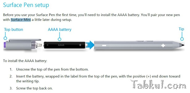 surface-mini-to-support-the-same-pen-as-the-pro-3.1