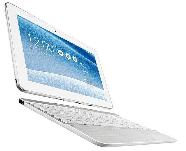 「ASUS Pad TF103C」が7/11日本発売、10型キーボード脱着式Androidタブレット