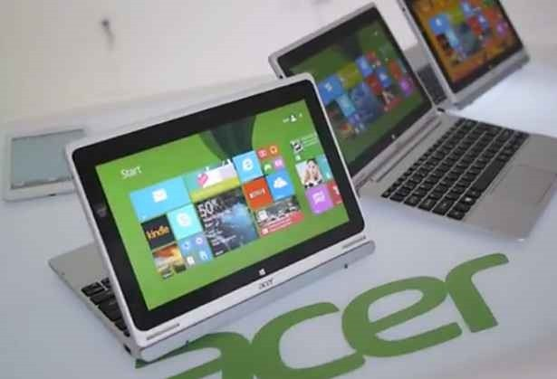 ASUS T100TA対抗の「Acer Aspire Switch 10」、Venue 11 Proなどベンチマーク比較