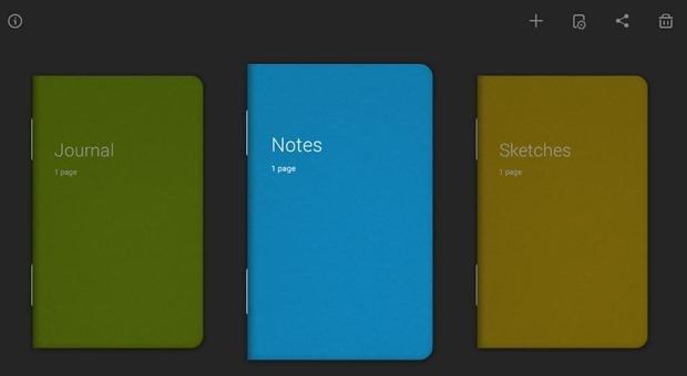 ワコム、Androidアプリ『Bamboo Paper』リリース―期間限定で無料セール中