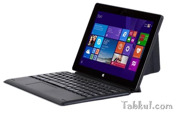インド発Windowsタブレット『Croma 1179』『Croma 1177』発表、スペックと価格