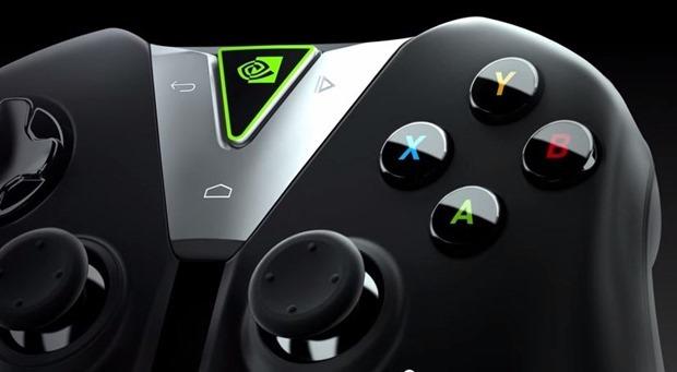SHIELD Tablet-Built For Gamers