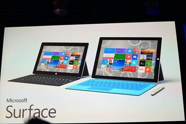 「Surface Pro 3」のCPUは今後変更の可能性も―初日の予約数は「Surface Pro 2」の25倍
