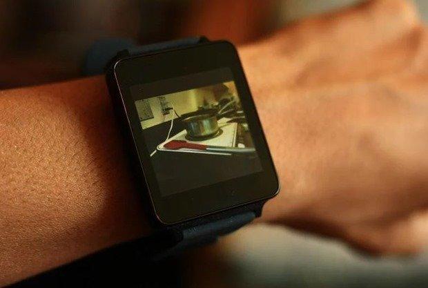 スマホのカメラでリモート撮影『Wear Camera Remote』登場―スマートウォッチ用アプリ