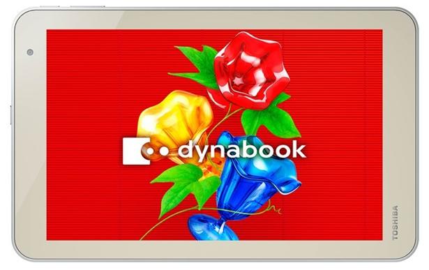 東芝、8インチ『dynabook Tab S38』(Encore 2) を7月5日より発売