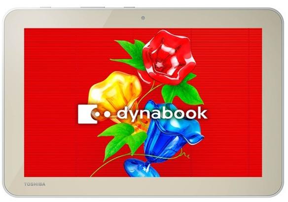 東芝、10型「dynabook Tab S50/26M」を7/26発売―Windowsタブレット