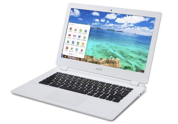 Acer、Tegra K1搭載『Chromebook 13』発表ースペック・特徴と特典、価格