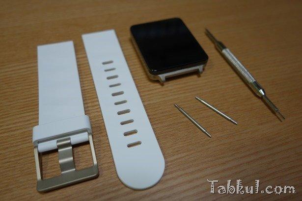 早くも次期『LG G Watch 2』がIFA 2014で登場か