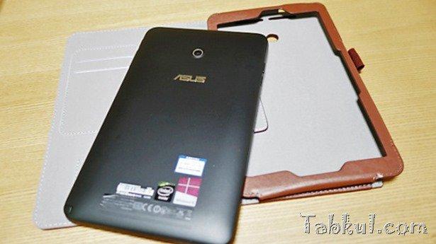 ASUS VivoTab Note 8用カバーケース(IVSO)購入、開封~重量や磁石、ペンホルダー、ストラップ試用レビュー