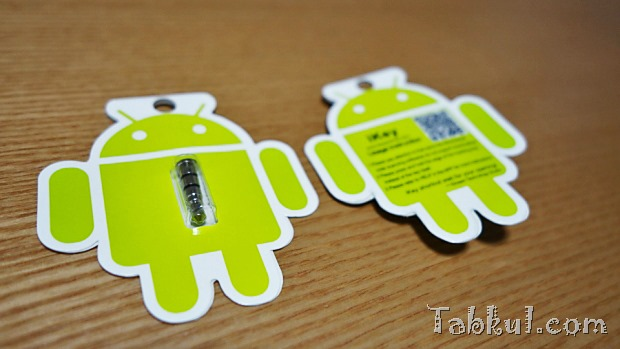 イヤホンジャックを便利ボタンに変える『i-Key』購入、開封~試用レビュー