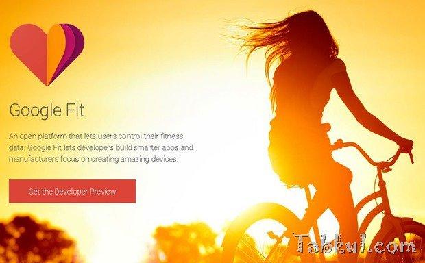 フィットネスアプリ開発ツール『Google Fit SDK』プレビュー版リリース、パートナーは14社