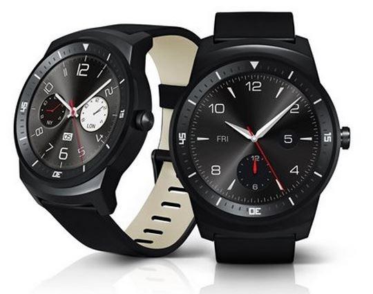 LG、新スマートウォッチ『LG G Watch R』発表、スペックと発売時期ほか