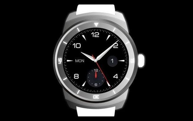 ラウンド型『LG G Watch R』登場か、IFA2014で公開へ―ティザー動画
