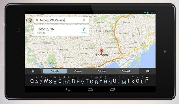1行キーボード『Minuum Keyboard』や現在位置共有、多機能MP3プレイヤーなどGoogle Playで値下げセール中―Androidアプリ