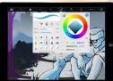本格お絵かきアプリ『SketchBook Pro』500円や『SketchBook Mobile』が無料セール中―iOSアプリ