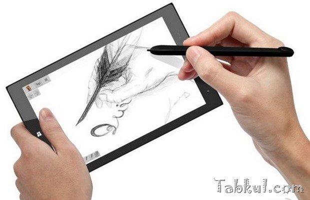 ワコムか、『原道 W8S』(Vido W8S)はデジタイザペンで3G対応、VivoTab Note 8の中国版か―追加スペックほか