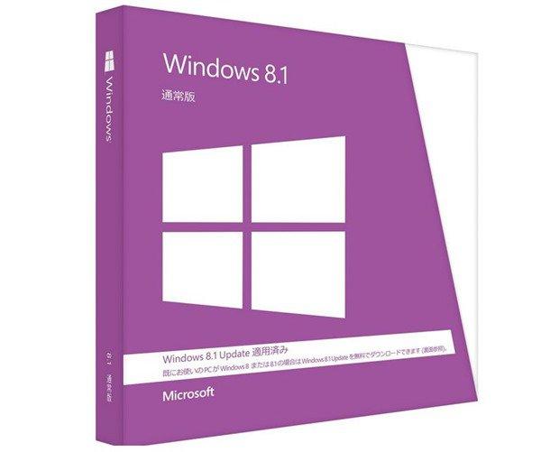 次期Windows 8.1 updateは8月13日に配信、タッチパッドやMiracastなど