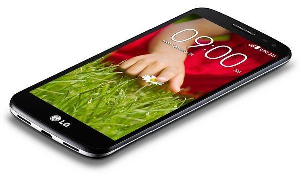 日本通信とhi-ho、『LG G2 mini』+通話・LTE通信SIMカードを月2,980円で提供開始