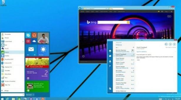 Microsoft、「Windows 9」発表イベントを9月末に開催か―プレビュー版リリースの可能性