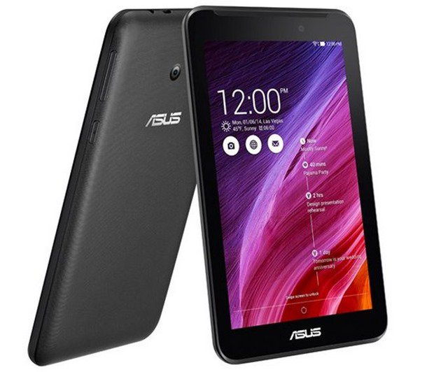 価格14,850円、7型Android『ASUS MeMO Pad 7(ME170C)』が予約開始―スペックや発売日ほか