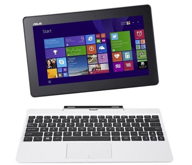 ASUSのZ3775版『T100TA』が約1.3万円の値下げ中+マイクロソフトのマウス無料