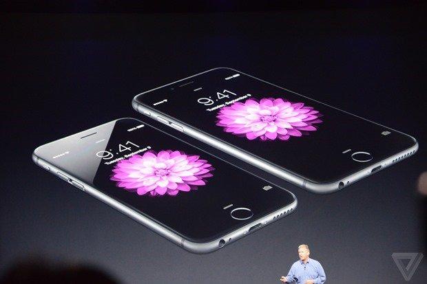 NTTドコモ、『iPhone 6(6 Plus)』を9月12日16時より予約開始&19日発売を発表